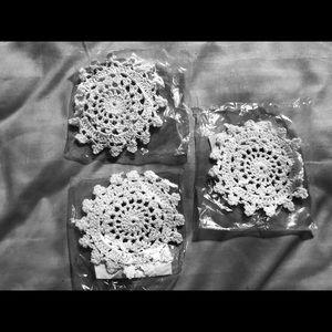 Handmade Doilies (4)